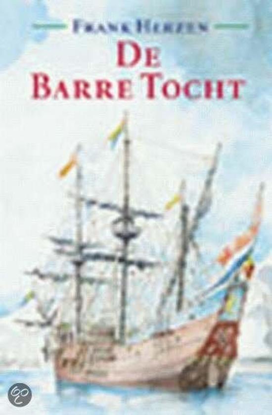 De Barre Tocht