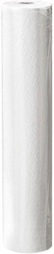 Tork Onderzoekstafelrol 1-laags Wit 55 cm C1