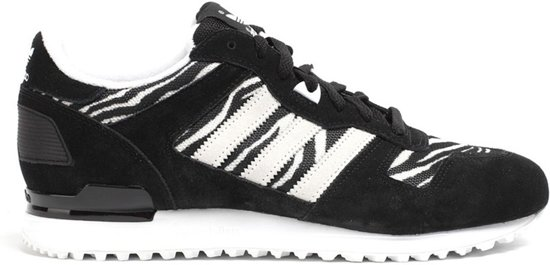 adidas originals zx 700 zwart
