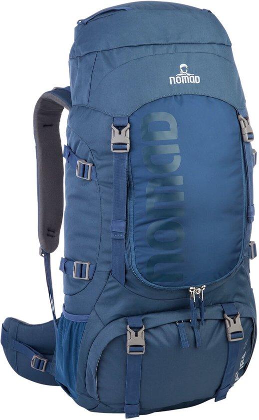 76417b90621 bol.com   Nomad Batura 55 Practical Allround Backpack - Rugzak - 55L ...
