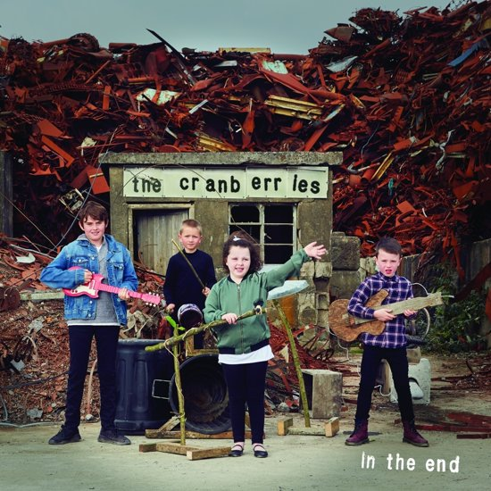 In The End (Limited Deluxe Edition)