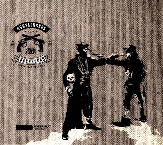 Poker Flat Volume 9 - Gunslingers A