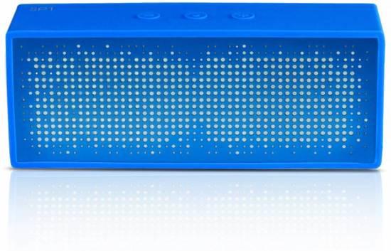 Antec SP-1 Draadloze Bluetooth Speaker - Blauw