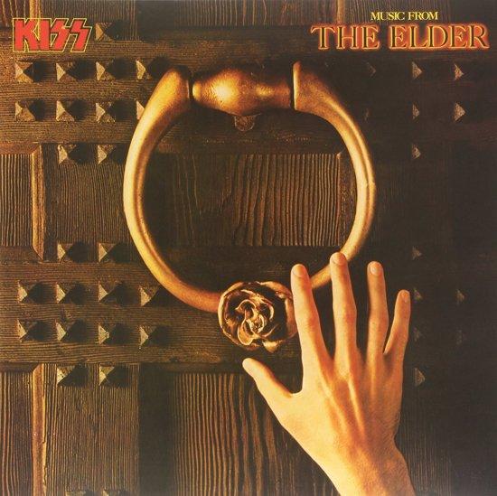 Music From The Elder Ltd. 40Th Ann