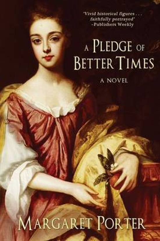 A Pledge of Better Times