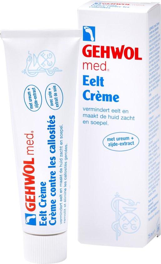 Gehwol Eelt Crème - Tube 75ml