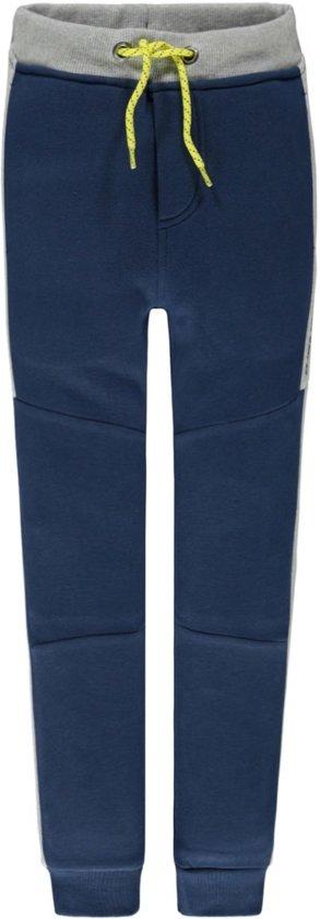 Tumble 'N Dry Jongens Broek Manton -  deep blue  -  maat 92