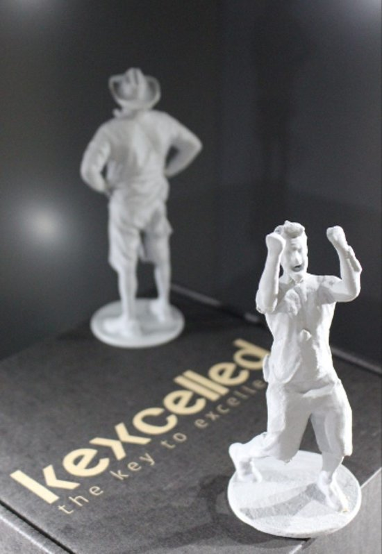 kexcelled-PLA-1.75mm-wit/white-1000g(1kg)-3d printing filament