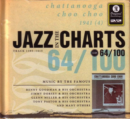 Jazz In The Charts 64/1941 (4)