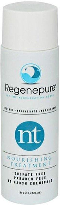 Regenepure NT Nourishing Treatment 224ml