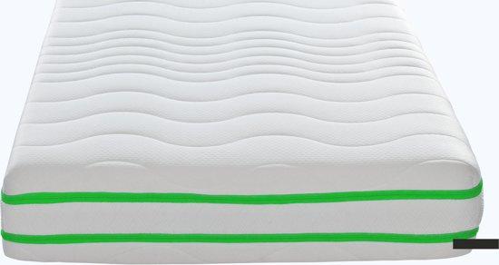 Matras College dreams 90 x 200 x 12 cm hoog hypoallergeen wasbaar