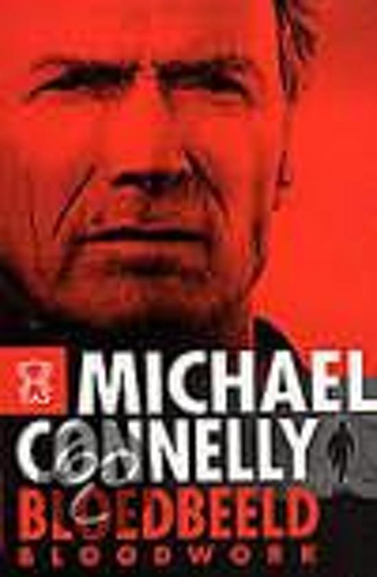 Cover van het boek 'Bloedbeeld'