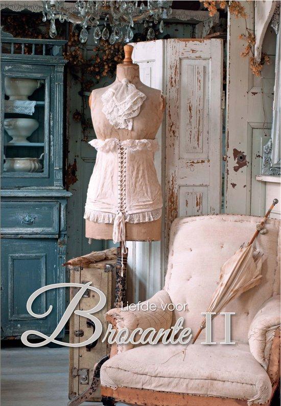 Liefde voor brocante 2 - Liefde voor Brocante II