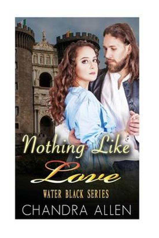 Nothing Like Love (Book 3)