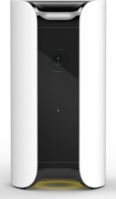 Canary All-in-One Beveiligingssysteem - Beveiligingscamera - Wit