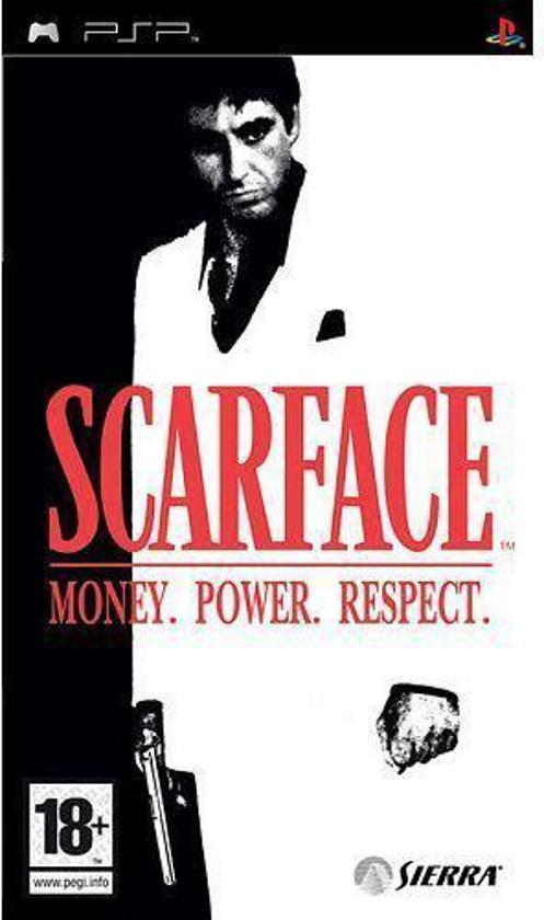 Scarface (#) /PSP
