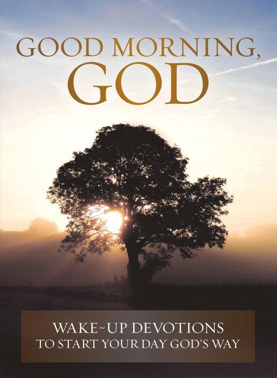 Bolcom Good Morning God Ebook David C Cook 9781434705846