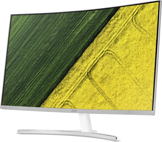 Acer ED322Qwmidx - Monitor