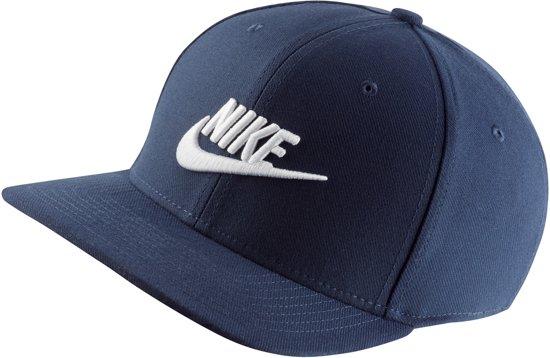 pretty nice a5bf4 ea3f0 Nike Sportswear Classic 99 Cap Cap - UnisexUnisex - Donker blauwWit