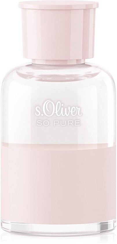 S. Oliver So pure EDT
