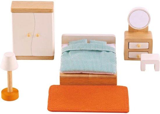 Houten Slaapkamer Meubels : Bol mentari houten meubels slaapkamer mentari speelgoed