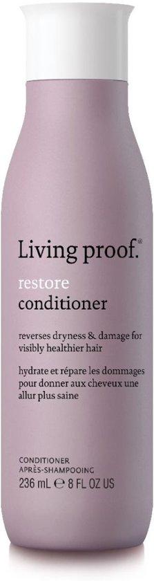 Living Proof - Restore - Conditioner - 236 ml