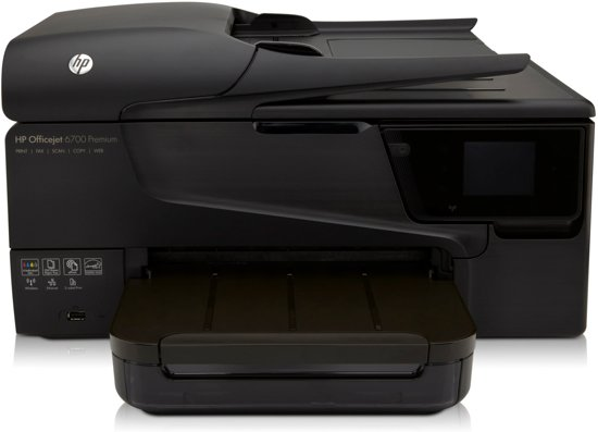 HP Officejet 6700 Premium - e-All-in-One Printer
