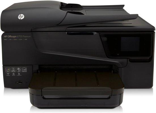 HP Officejet 6700 Premium - e-All-in-One Printer