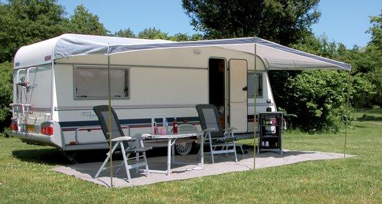 Bol Com Eurotrail Caravan Voortent Luifel Omloop 875
