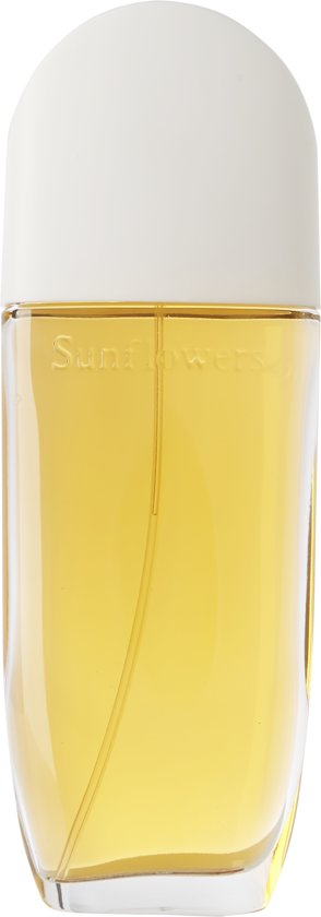 Elizabeth Arden Sunflowers 100 ml - Eau de toilette - for Women