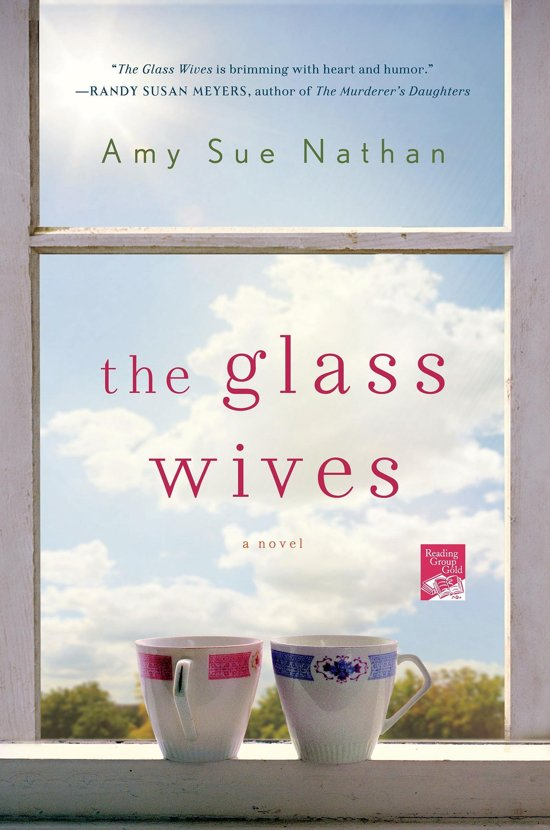 Bol The Glass Wives Ebook Amy Sue Nathan 9781250016577