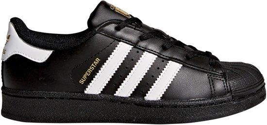 adidas superstar zwart maat 28
