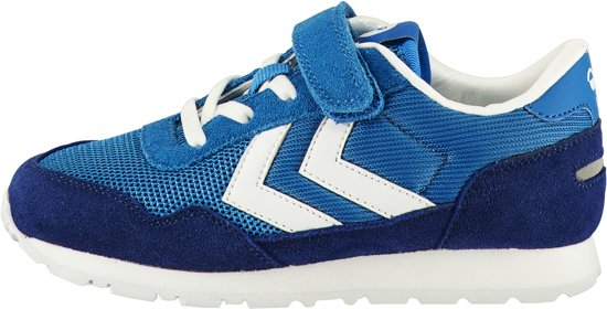 hummel REFLEX SPORT JR - Sneakers - Kinderen - Imperial Blue - Maat 31