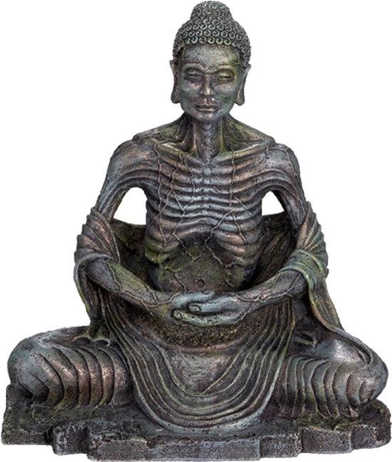 bol com   Nobby aqua deco boeddha uitgehongerde boeddha 15 x 10,5 x 16,5 cm   1 ST