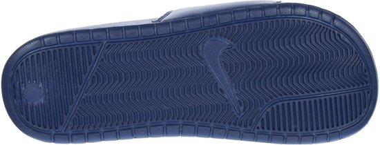 Maat Blauw Slippers Benassi Nike Jdi Unisex 46 qSwOXp1Zx