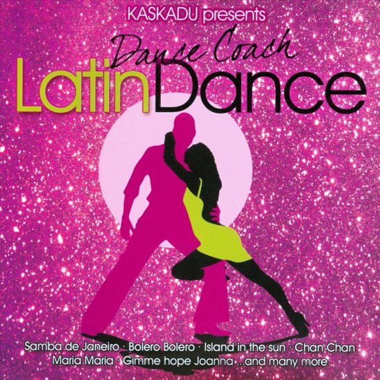 Dance Coach Latin Dance