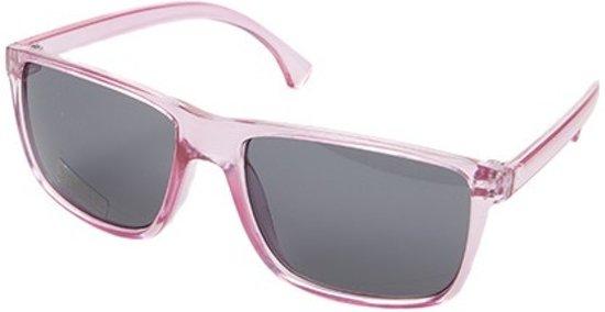 Pms Zonnebril Rechthoekig Roze