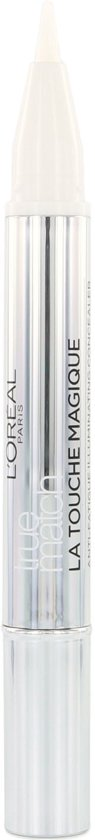 L'Oréal Paris True Match Touche Magique Concealer - W 1-2 Ivory Beige
