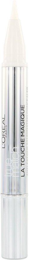 L'Oréal Paris True Match Touche Magique - W 1-2 Ivory Beige - Concealer