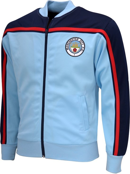 Manchester Jacket1981 Manchester City 1982 City Track hdxtCQrs