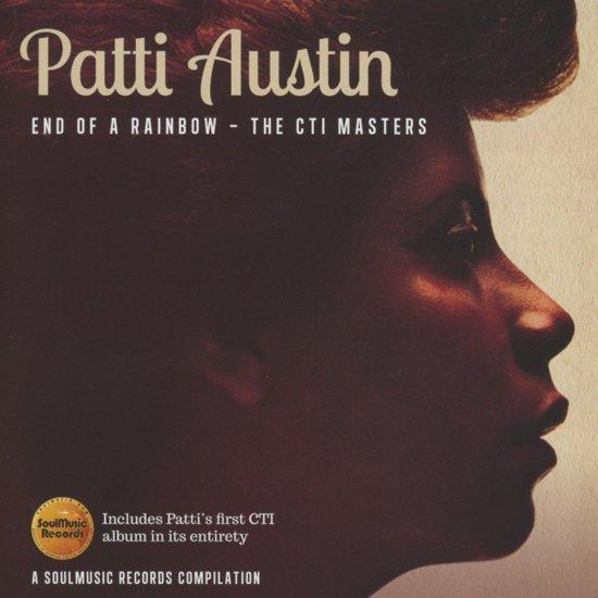 End Of A Rainbow-Cti..