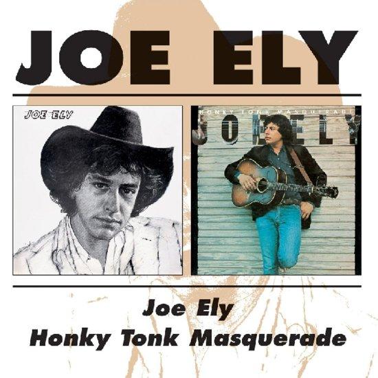 Joe Ely/Honky Tonk Masquerade