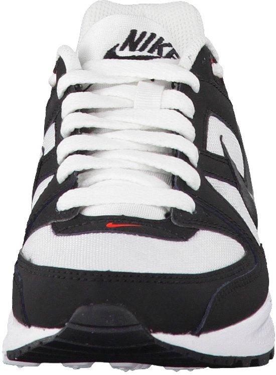 Nike Meisjes Sneakers Air Max Command Flex (gs) Wit Maat 35,5