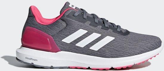 online retailer 865a0 f47fd adidas Cosmic 2 Hardloopschoenen Dames - Grey