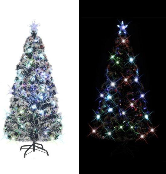 Bol Com Kerstboom Kunstkerstboom Kunstkerstboom Standaard Led