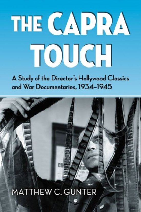 The Capra Touch