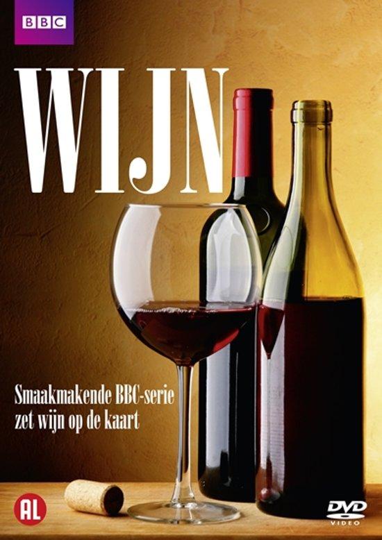 Cover van de film 'Wijn'