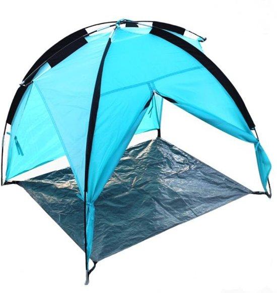 Alcott Mariner Honden Tent Blauw - 91.5X94X89 CM
