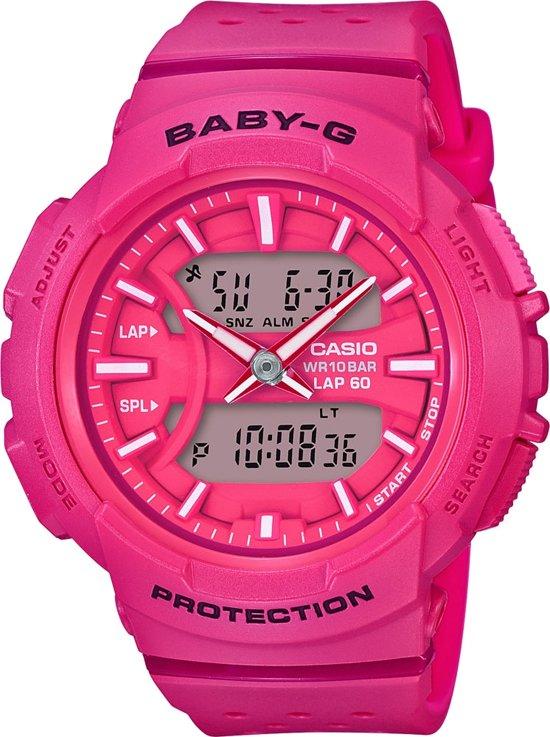Casio Baby-G Sports BGA-240-4AER