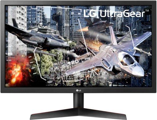 LG 24GL600F - Gaming Monitor (144 Hz)